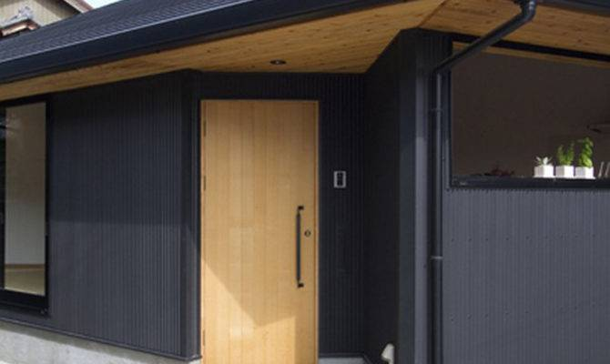 Architecture Decorating Japanese House Designs
