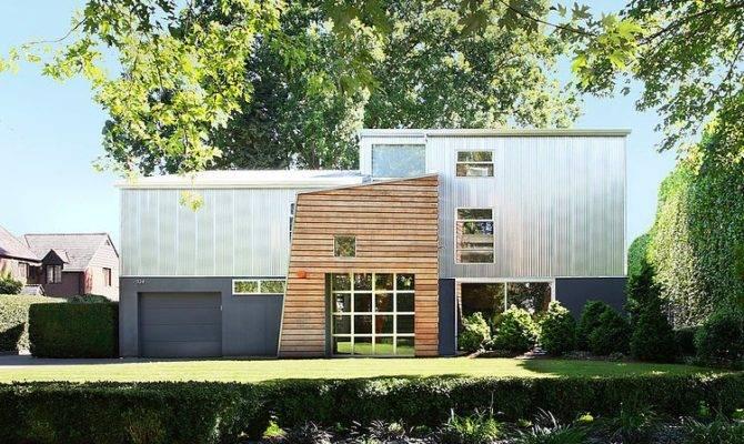 Architecture Design Flex Model Shed Style