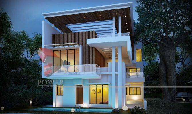 Architecture Design Modern House Designs