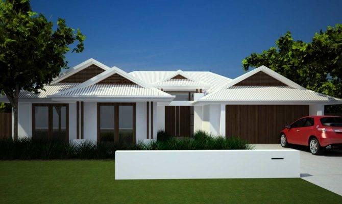 Architecture Design Modern Ideas House