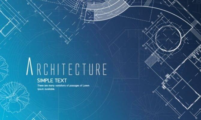 Architecture Design Vector