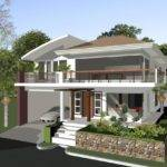 Architecture Elevated House Designs Willow Park Homes
