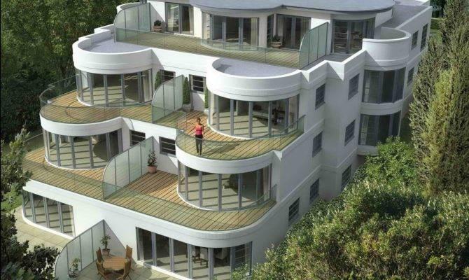 Architecture Home Designs