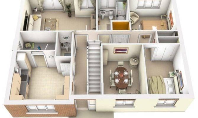 Architecture Interior Plan Interiorholic Daily Source