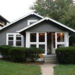 Architecture Little House Design
