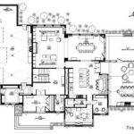 Architecture Modern Home Design Floor Plans
