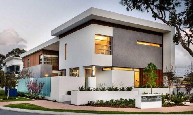 Architecture Modern Home Design