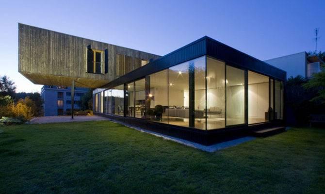 Architecture Modern House Riba World