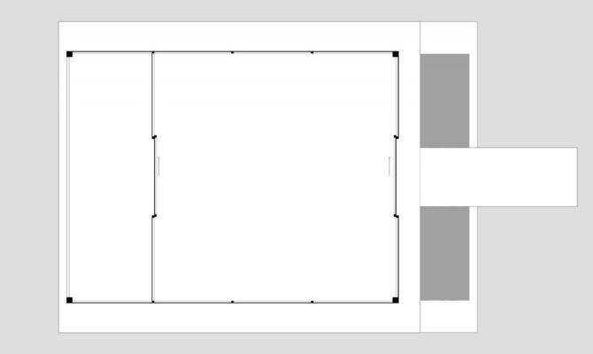 Architecture Photography Greenhouse Floor Plan