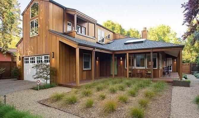 Architecture Sea Ranch Architectural Style