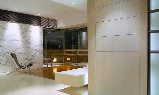 Arctangent Architecture Design Taipei Apartment