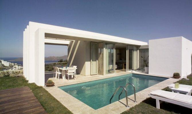 Ardesco Houses Modern Home Great Views Building