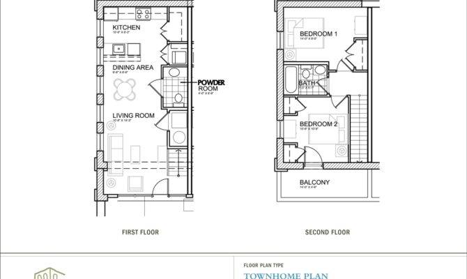 Area Has Been Transformed Into Gorgeous Two Story Bedroom