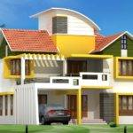 Area Home Design Modern One Designed