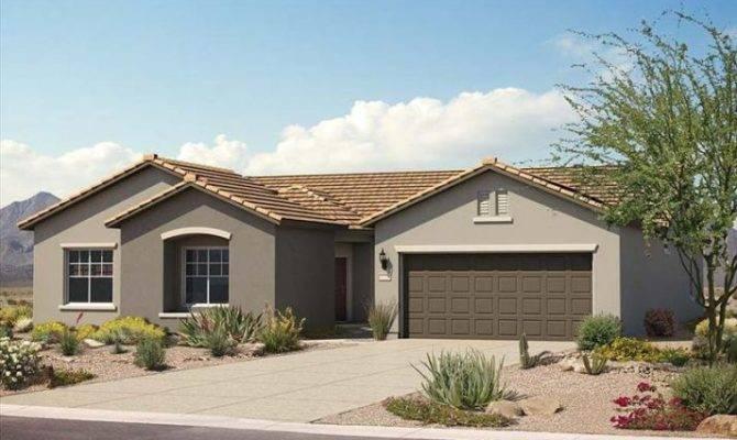 Arizona House Plans Smalltowndjs