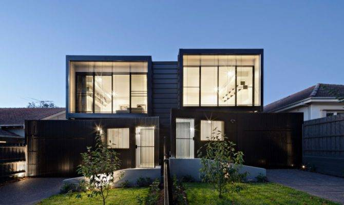 Around World Discover Modern House Australia