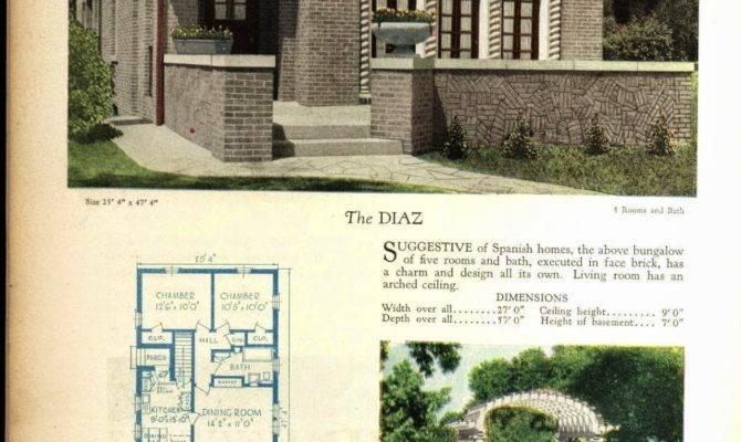 Art Deco House Plans Home Design Style