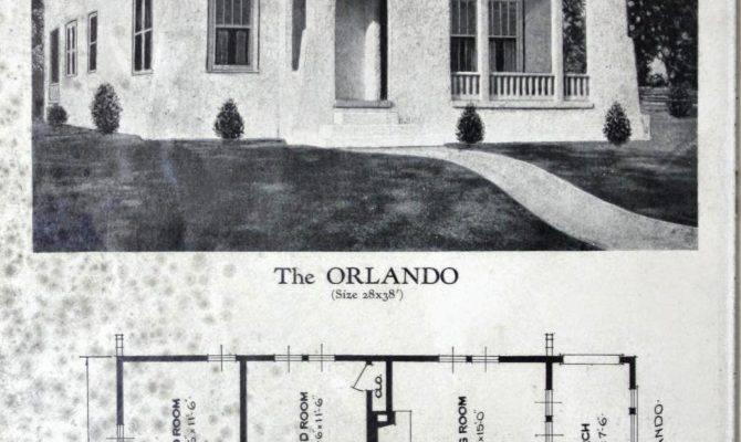 Art Deco House Plans Resource