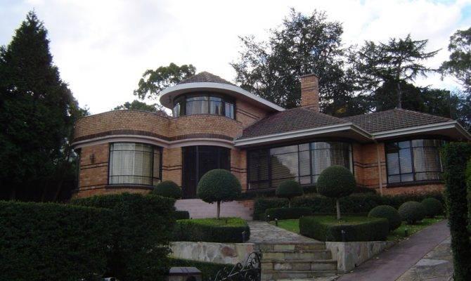 Art Deco Style House Home Garden Healthy Design