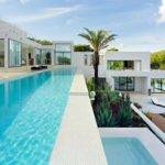 Art Logic Ibiza Dream Residence Combining Spanish