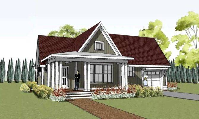 Artistic Barn House Plans Wrap Around Porch
