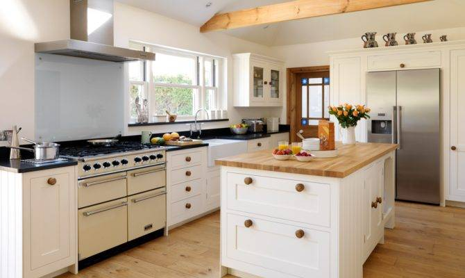 Artistic Country Style Kitchens Kitchen Shaker