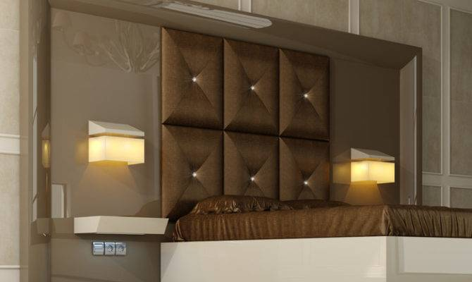 Artistic Home Interior Designs Head Boards