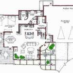 Artistic Home Modern House Designs Floor Plans