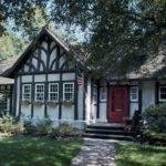 Arts Crafts Architecture Spot