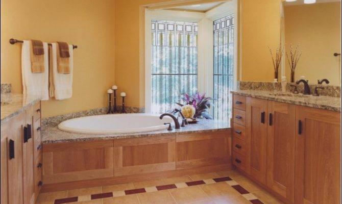 Arts Crafts Bathroom Design Ideas Home Decorating
