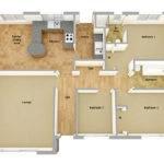 Ash Scotframe Timber Frame Homes Portfolio
