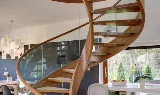 Ashbee Design Stairs Spiral Can Afford