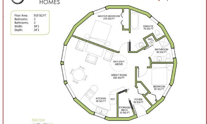 Aspen Series Floor Plans Mandala Homes Prefab Round