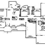 Aspromonte Luxury Ranch Home Plan House Plans More