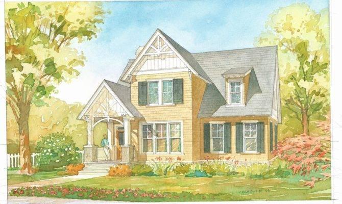 Astonishing Four Gables House Plan Ideas Best Home