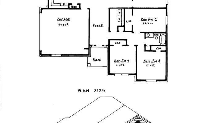Astounding Open Concept Floor Plans Decoration