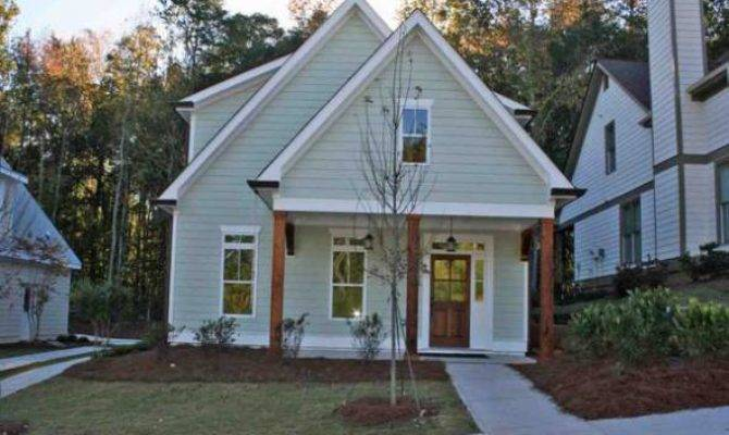 Athens Georgia Listing Green Homes Sale