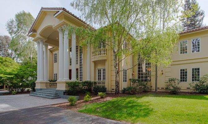 Atherton Has Most Expensive Real Estate Business Insider