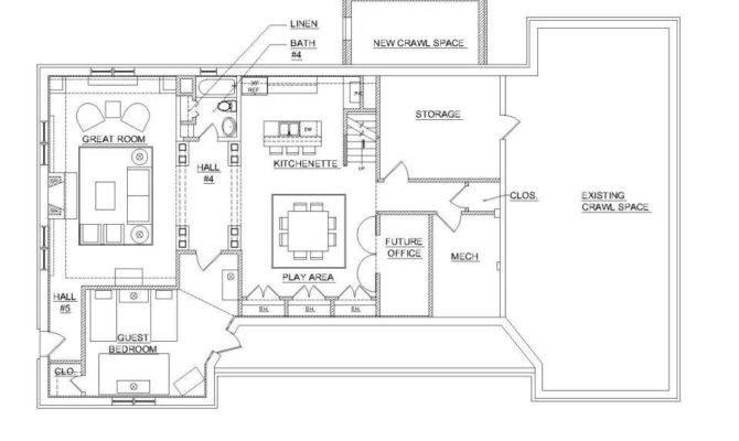 Atlanta Georgia Premier Architectural Interior Design