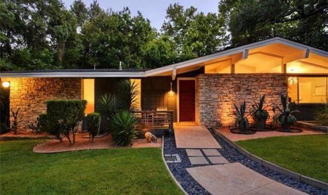 Atomic Ranch Mcm Laurel Valley Modern Austin