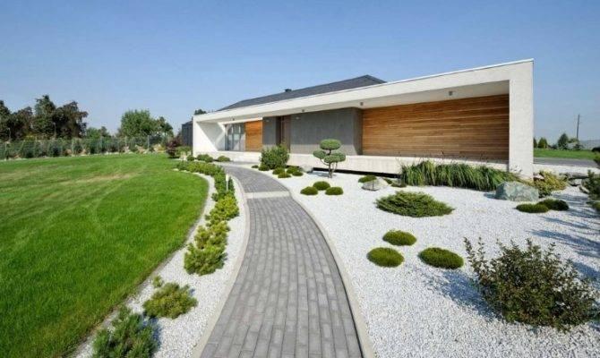 Atrium House Mobius Architekci Homeadore