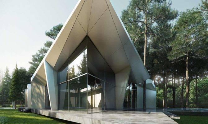 Atrium House Strah Stanislavov Architects