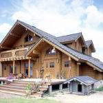 Atrium Log Homes Llc Bestofhouse
