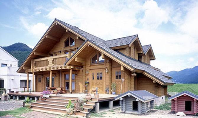 Atrium Log Homes Llc Bestofhouse