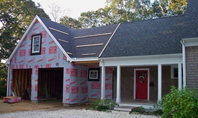 Attached Garage Addition Plans Ideas Building