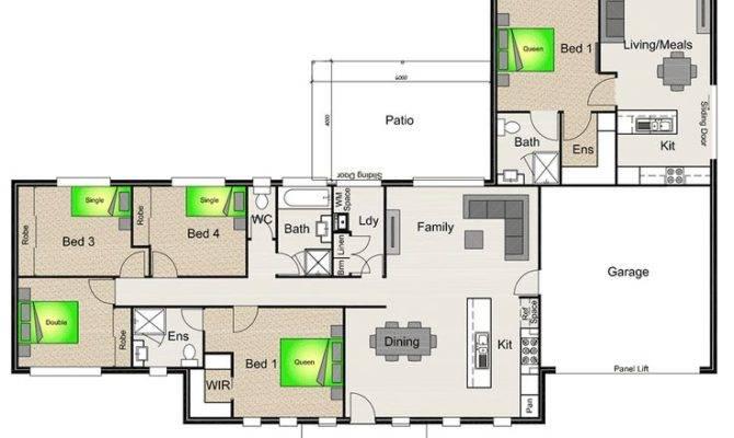 Attached Granny Flats Law Suite Plans Pinterest