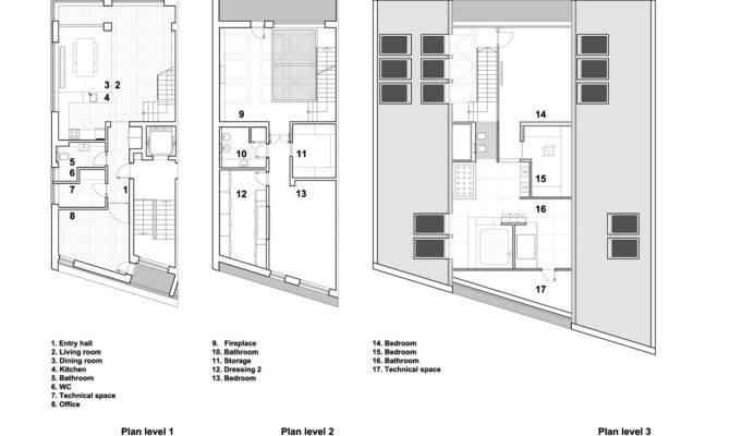 Attic Apartment Design Ideas Cetatuia Loft Brasov