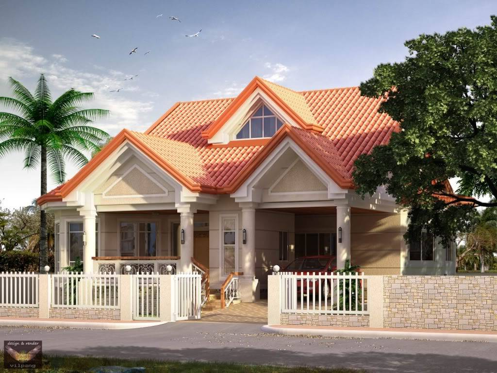 Attic House Design Philippines House Plans 154583