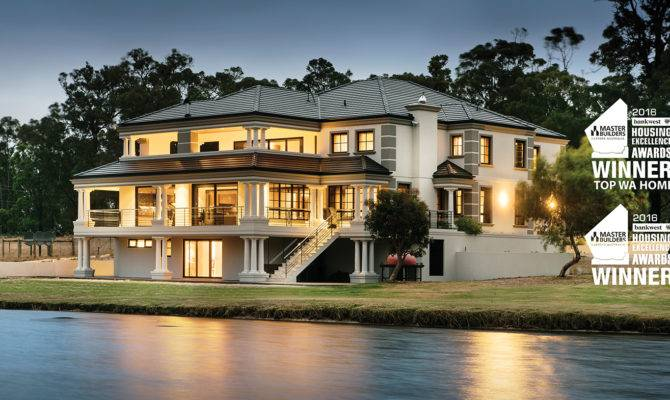 Attractive Luxury Acreage Homes Plans Home Plan Designs