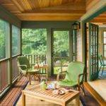 Attractively Awesome Screen Porch Designs Inspired